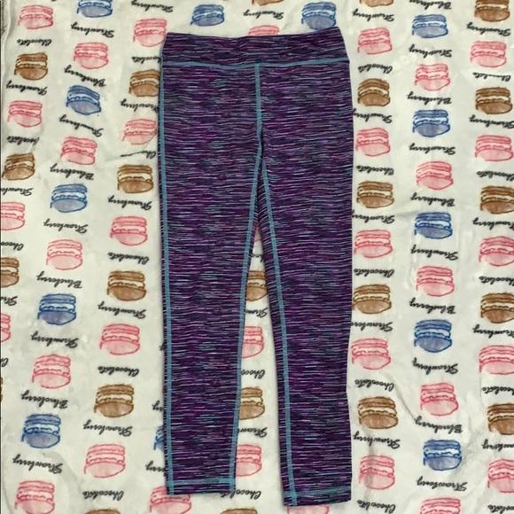 Ideology Other - girls athletic leggings